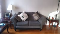 Sofa and Loveseat  Fairfax