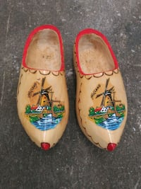SOUVENIR DUTCH WOODEN SHOES St. Petersburg, 33713