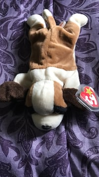 T.Y beanie baby animal plush toy Waterbury, 06706