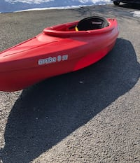 Sun dolphin kayak 8' South Elgin, 60177