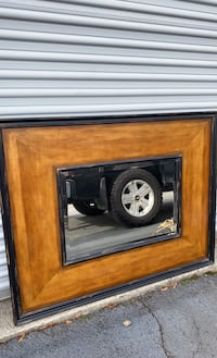 Beautiful wall mirror OBO!!! Alexandria, 22315