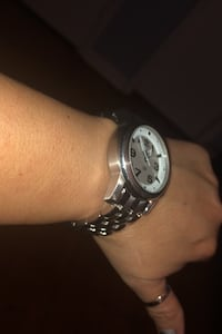 Adidas watch. Good condition needs new battery. Brentwood, 20722