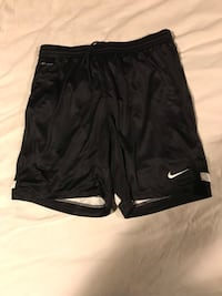 Nike Dry Fit Soccer Shorts