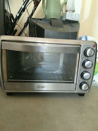 Oster toaster oven Volo, 60073