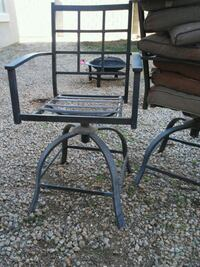 Patio table with 4 chairs Goodyear, 85338
