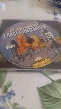 Star wars force commander x pc Genova, 16152