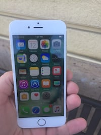 GOLD IPHONE 6 Santa Ana, 92704
