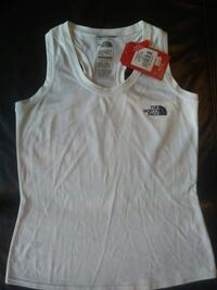 The north face tank (medium) New Westminster, V3M 5W9