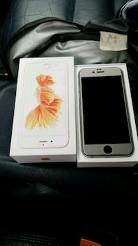 AT&T IPHONE 6S