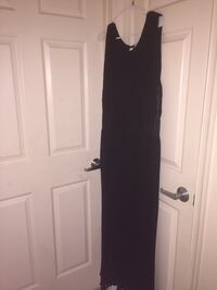 Used once (ball dress) Price is negotiable it is black Calvin klein Harrisonburg, 22802