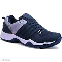 Sports shoes India