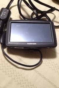 Tomtom gps working great all Canada USA map Toronto, M1B 0B6