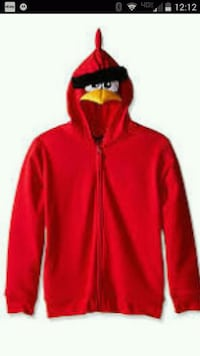 Angry birds sweater Summerville, 29485