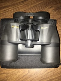 Nikon aculon 10x42(brand new San Jose, 95116