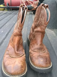Boots Ariat Cushing, 74023