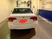 2007 Honda Civic Calgary
