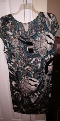 Dresses large to 2X $24 & under Baltimore, 21229