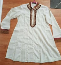 Beautiful BRAND NEW Traditional Indian Top Vaughan
