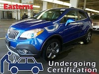 2014 Buick Encore Convenience Sterling, 20166