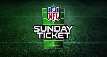 NFL Sunday Ticket and More