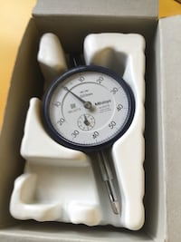 Dial indicator brand new never used