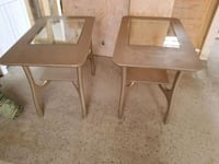 End Tables / Night Tables 611 km