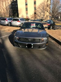Ford - Mustang - 2012 Annandale, 22003