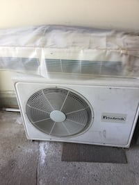 white split type air conditioner with condenser Montréal, H8Y 3J5