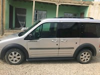 Ford - Transit Connect - 2013 8729 km