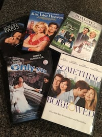 Romantic Comedies for Sale Washington, 20024
