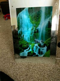 Motion hanging picture Indianapolis, 46216