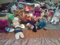 Collector Beanie Babies Wichita, 67208