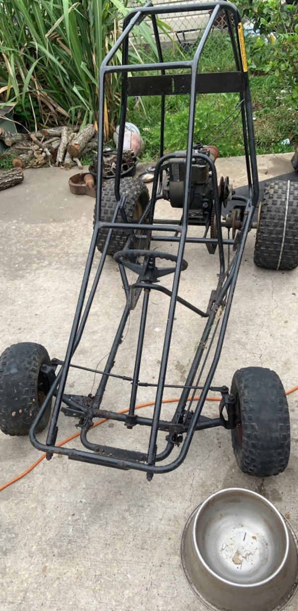 Used Gokart for sale in Pasadena - letgo
