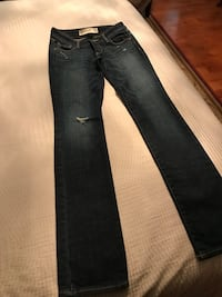 Abercrombie & Fitch ladies jeans  Vaughan