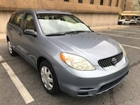 Toyota - Matrix - 2003 Rockville