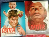 Dexter: The Fourth and Fifth Seasons Commack, 11725