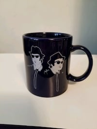 House of Blues Blues Brothers Coffee Mug Melrose Park