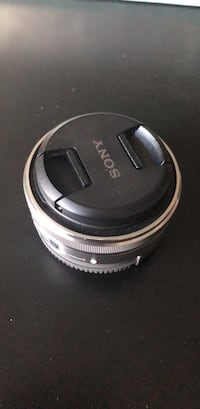 16mm 2.8f apsc wide angle lens for Sony e-mount Markham, L6G 0C1