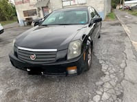 2007 Cadillac CTS Hagerstown