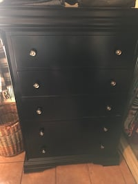 Dresser/Jewelry Mirror Box