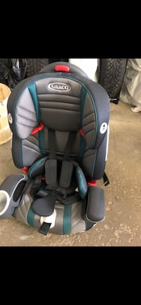 Graco Car Seat Vaughan