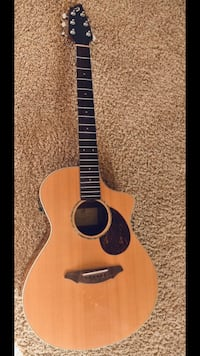 Breedlove Acoustic Electric Chino Hills, 91709