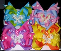 Brand New Butterfly Bows Martins Ferry, 43935