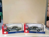 Dallas cowboys diecast collectable cars Mechanicsburg, 17055