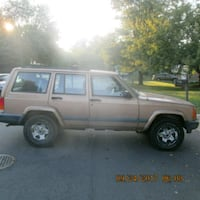 Jeep - Cherokee - 1999 Sterling