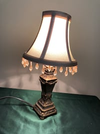 Brass Table Lamp Kelowna