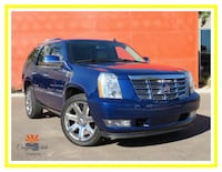 2012 Cadillac Escalade AWD 4dr Luxury Tempe