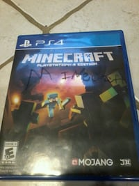 Minecraft For PS4 Tomkins Cove, 10986
