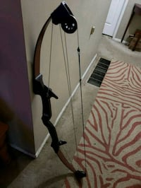 Compound Bow Columbus, 43229