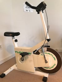 Stationary Bike Potomac, 20854
